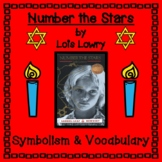 Number the Stars Symbolism and Related Terms