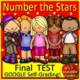 Number the Stars Test