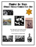 Number the Stars Ultimate Odyssey Common Core Unit