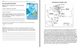 Number the Stars Unit - Lessons, Activities, Graphic Organizers, WW2 Intro, etc.