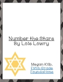 Number the Stars World War II Novel