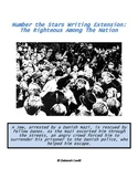 Number the Stars Writing Extension: The Righteous Among Th