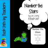 Number the Stars by Lois Lowry Book Unit
