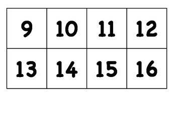 Number to Quantity Template