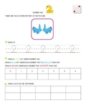 Number Two - Worksheets