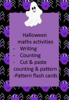 Number writing, patterns and counting (Please rate and comment :)