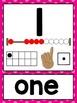 Number/Number Sense Posters
