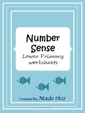 Number_Sense_Worksheets