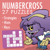 Numbercross Puzzles (Full Version)