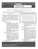 Numbered Treaty #6