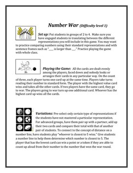 Numbers 1 to 10: Comprehensive Common Core Learning Games for Kinder