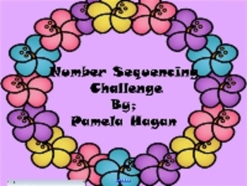 Numbering Sequencing Challenge