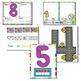Numbers 0-10 | Kindergarten Math Centers