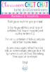 #AUSBTS17 Numbers 0-10 Worksheets