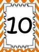 Numbers 0-120