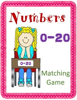 Numbers (0-20)