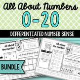 Numbers to 20 Bundle