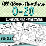 Numbers to 20 Bundle