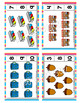 Numbers 0-20 Games, Number Recognition, Number Correspondence