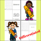 Numbers 0-20 Mini-Books - Differentiated