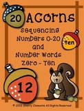 Acorns Sequencing