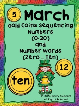 Gold Coins Sequencing