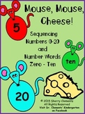 Mouse Mouse Cheese! Sequencing