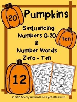 Pumpkins Sequencing
