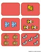 Numbers 0-5 (Extended) - (Playing Cards, Fun Games, Flash Cards, NO PREP)