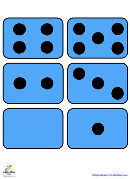 Editable Number flash cards (0-5)  Math games & Tasks for Juniors