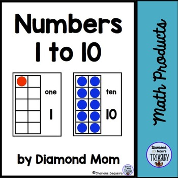 Numbers 1-10