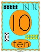 Numbers 1-10 Worksheets Activities Games Printables and More