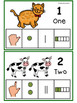 Number Recognition 1-10-BUNDLE