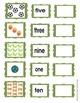Numbers 1-10 File Folder