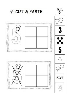 I know numbers 1-10 (Games, activities, exercises,...)