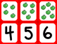 Numbers 1-10 Matching Game