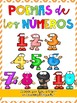 Numbers 1-10 Poems in Spanish