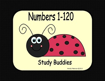 Numbers 1-120