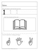 Early Learners Workbook