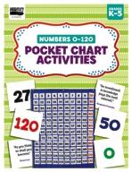 Numbers 1-120 Pocket Chart Activities