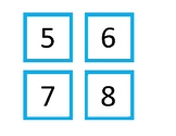 Roll and Add Numbers 1-20
