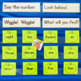 Numbers 1 - 20 Apple Pocket Chart Game
