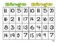 Numbers 1-20 BINGO!