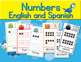 Numbers 1-20 Bulletin Board Set