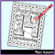 Numbers 0-20 Count & Color, Coloring Pages, Counting Practice, Count the Foods