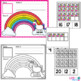 Unicorn Theme Numbers 1-20 Counting Activities | Counting to 20 | Math Centers
