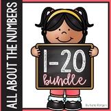 Numbers 1-20 Mega Bundle