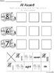 Number Sense & More 1-20 NO PREP Printables