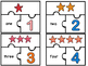 Numbers 1-20 - Puzzles