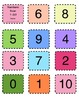 Numbers 1-20 (cut/sequence/save)-A Great Math Tool!